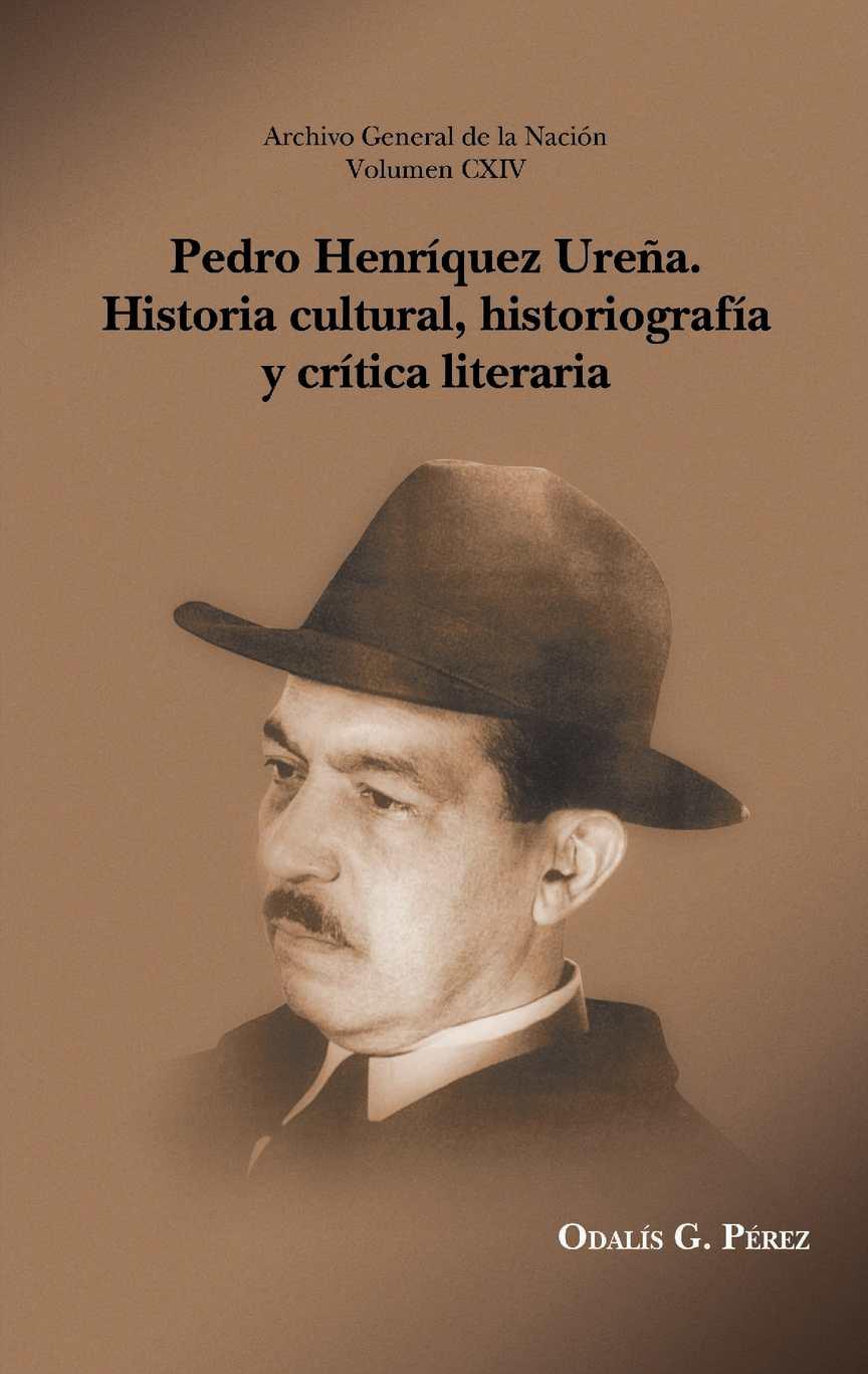 Calam o pedro henr quez ure a historia cultural - Pedro piqueras biografia ...