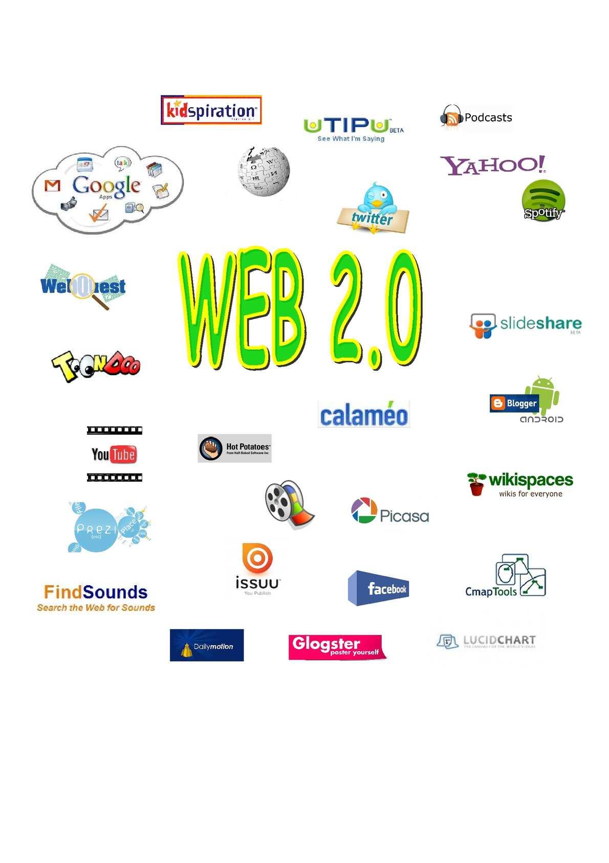 Calaméo - LOS SERES VIVOS EN LA WEB 2.0