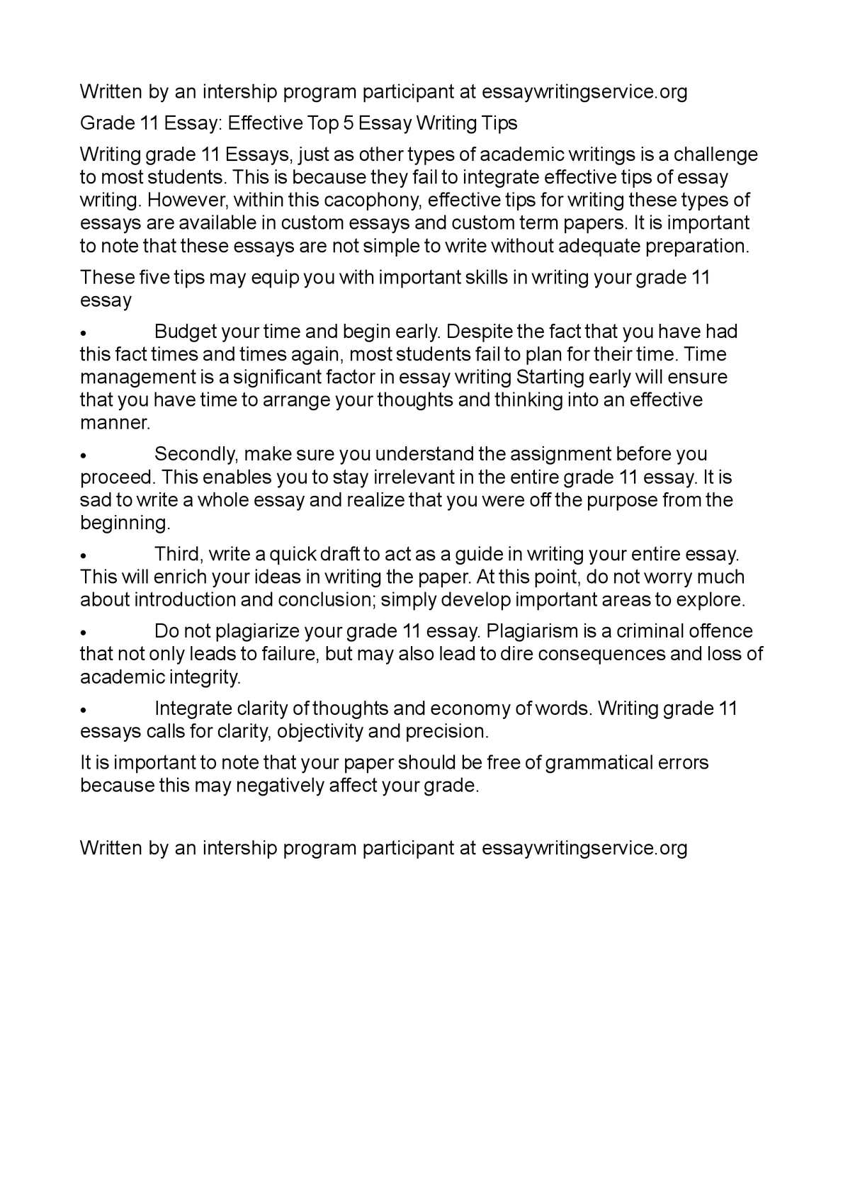 General Essay Topics In English Importance Of Time Management Essay  Good Essay Topics For High School also Classification Essay Thesis Statement Importance Of Time Management Essay  Underfontanacountryinncom Great Gatsby Essay Thesis