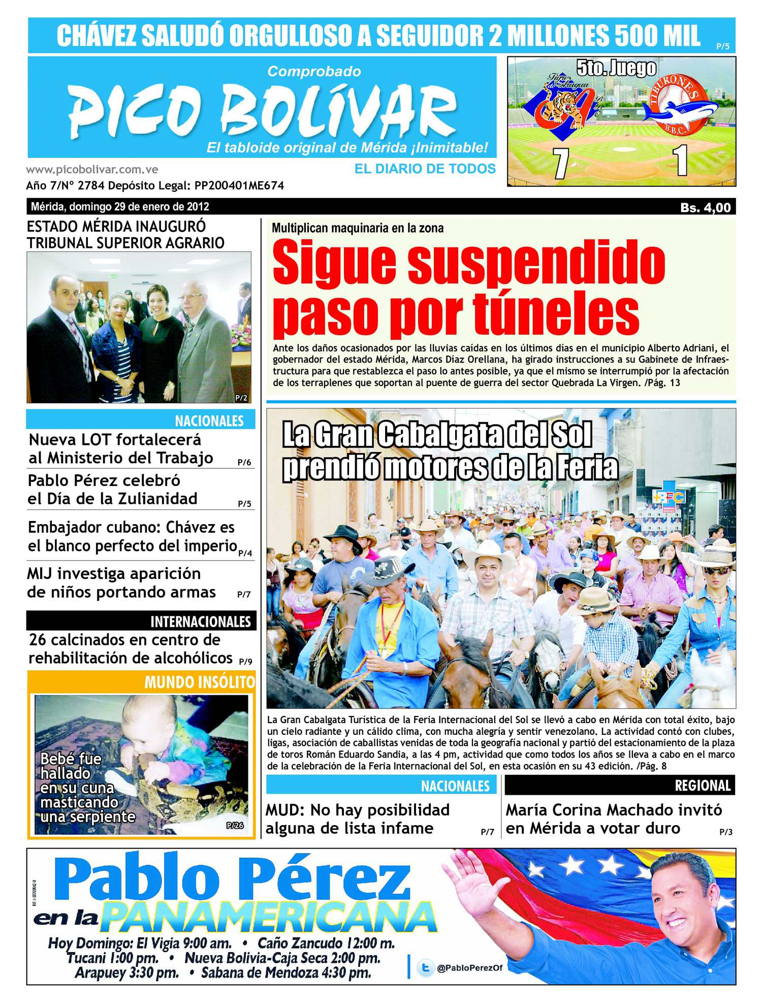 Calaméo - 29-01-2012