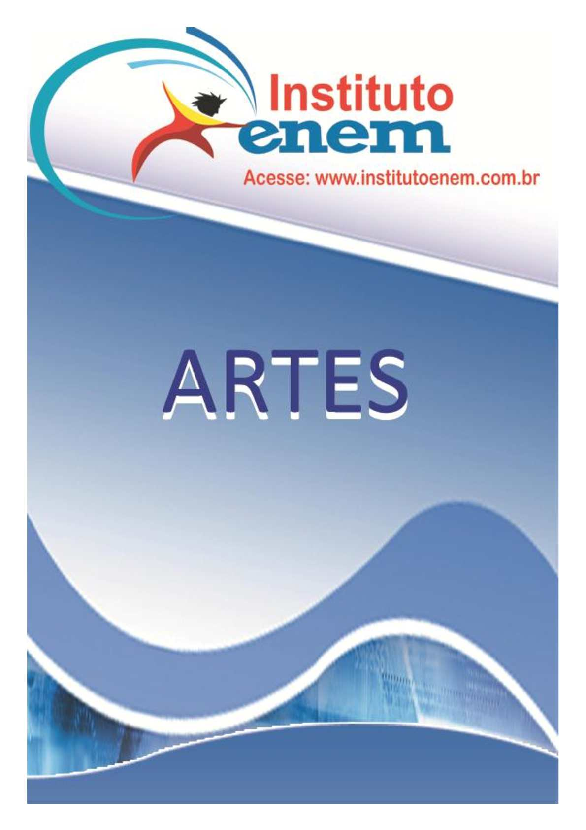 Material de Artes Instituto Enem