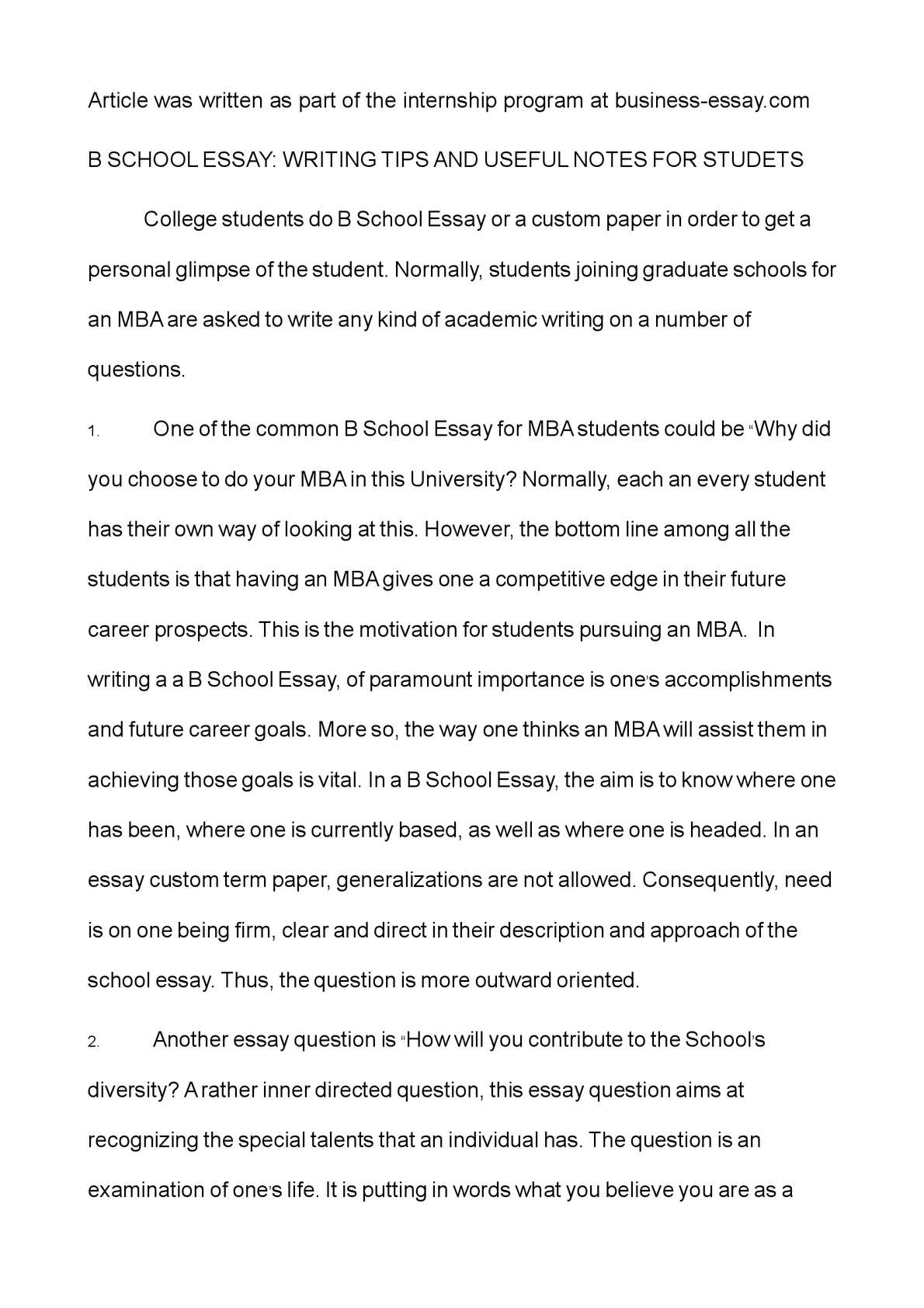 contribution to diversity essays  contribution to diversity essays