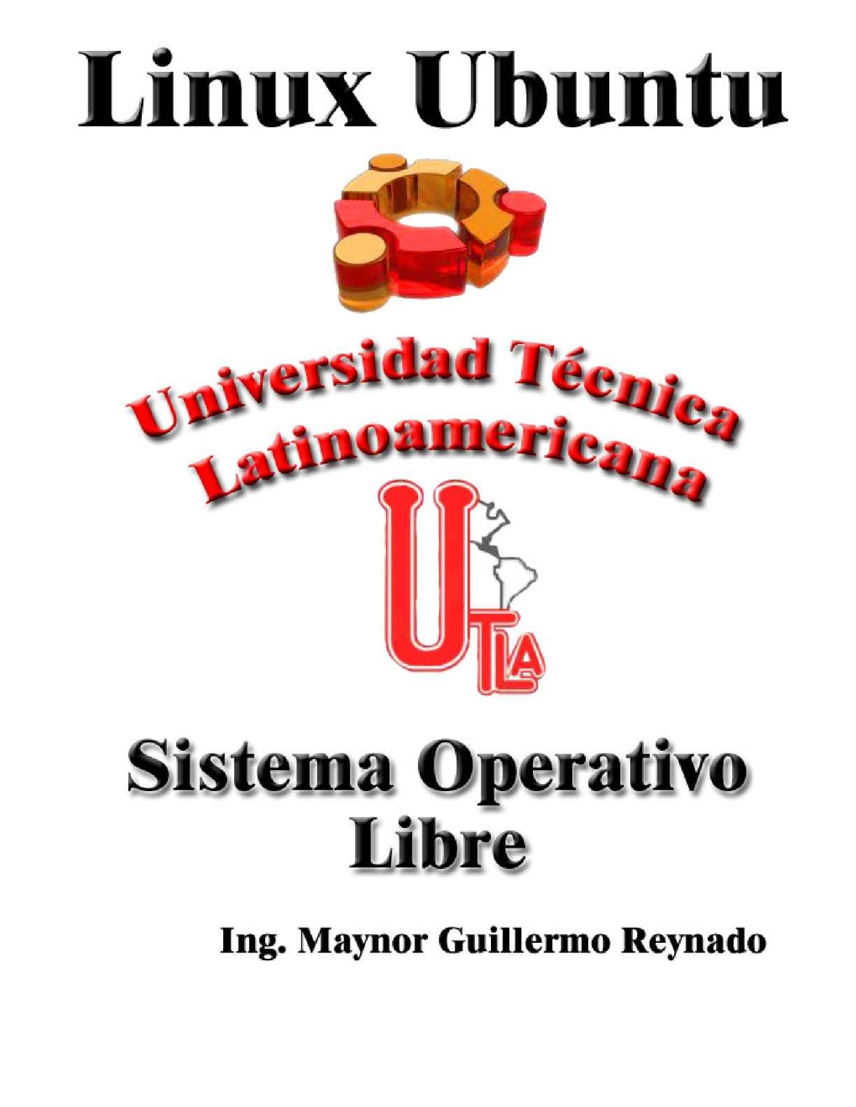 MANUAL DE UBUNTU 10.04