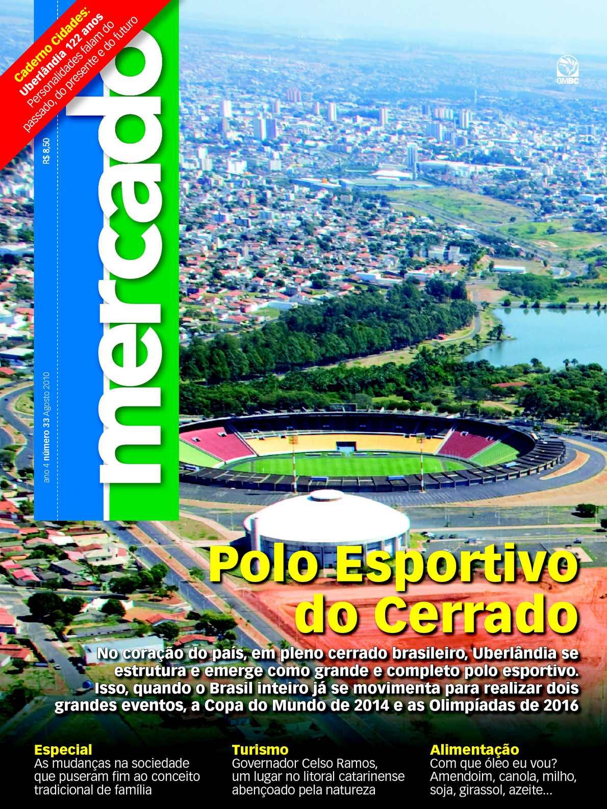 22cbc65ac90 Calaméo - Revista MERCADO 33