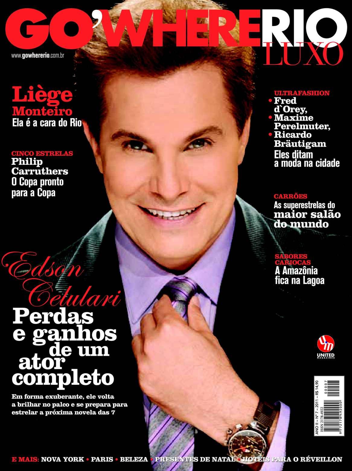 Calaméo - Revista Go Where Rio - Edição 07 6beccef319