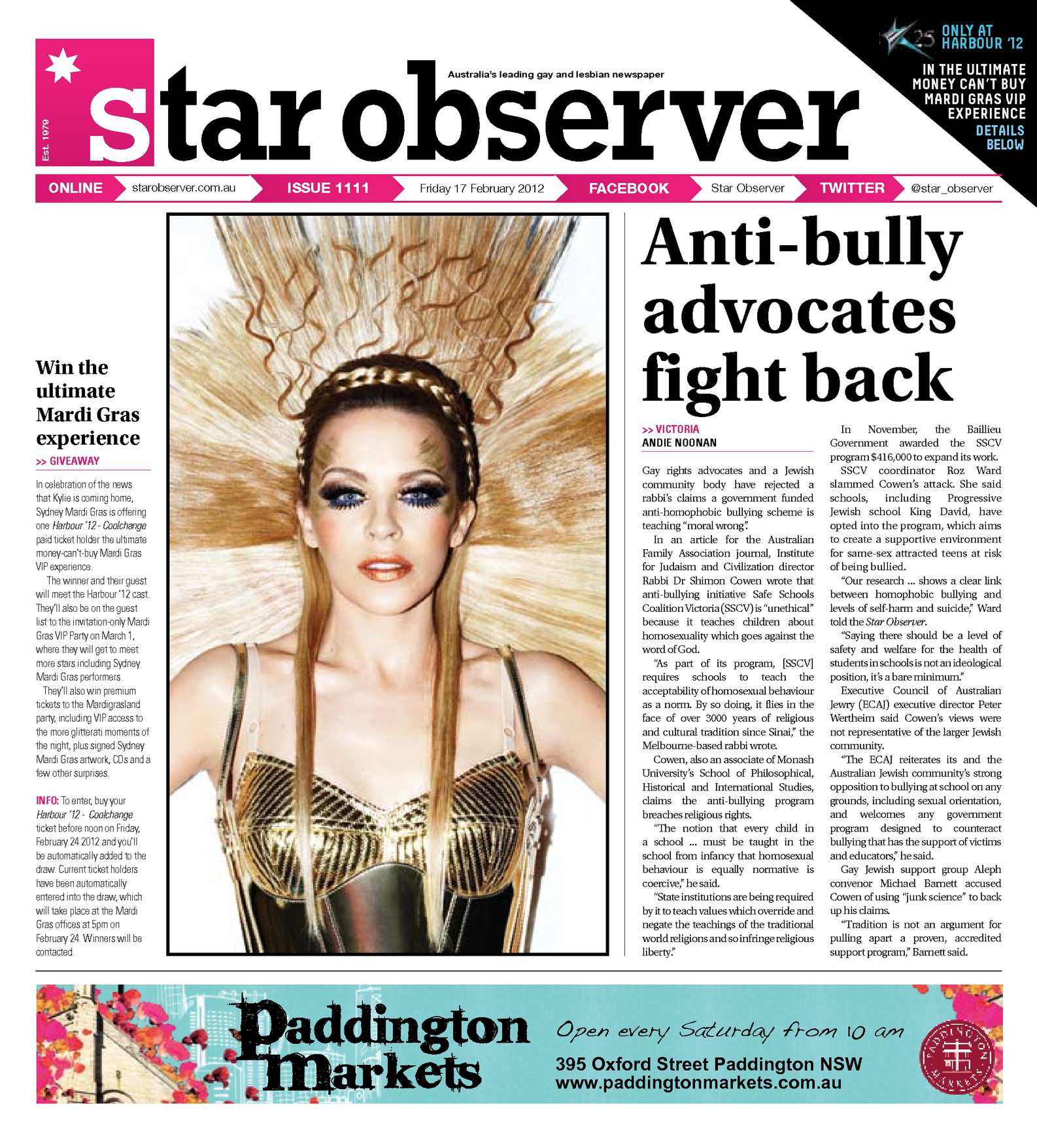Star Observer issue 1111