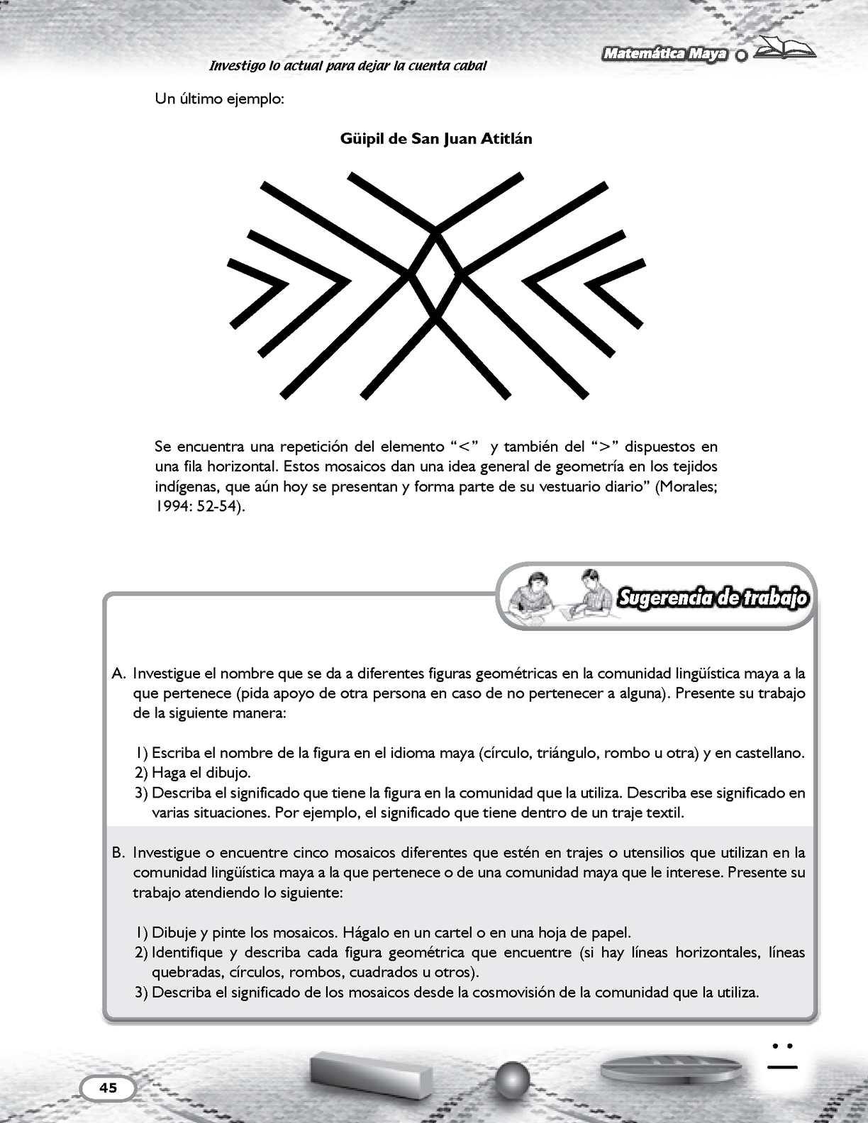 Matemática Maya 1 - CALAMEO Downloader