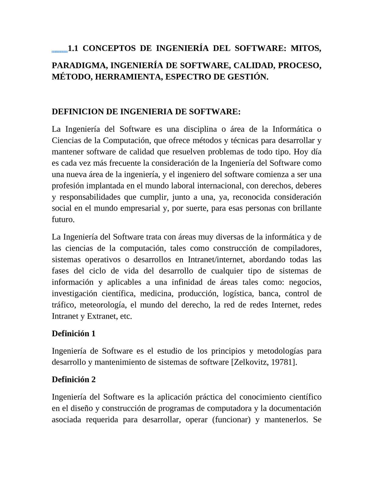 Calaméo - Antologia Ingenieria del Software