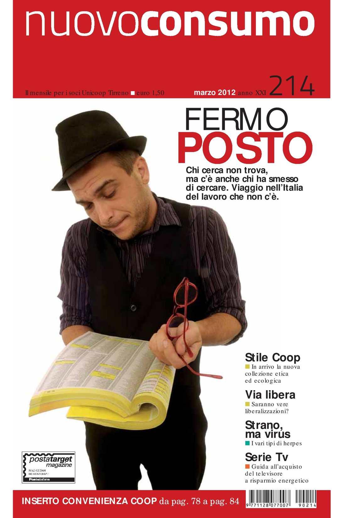 Calaméo - Nuovo Consumo Marzo 2012 307c4999793c