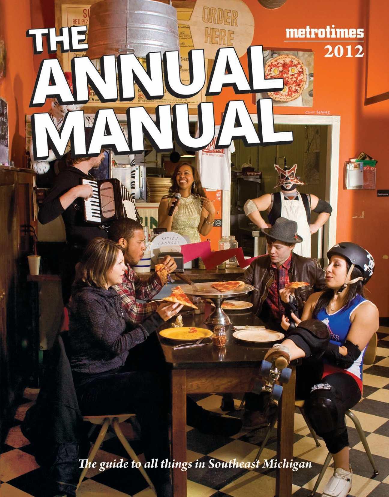 Calaméo - Annual Manual 2012 aa5dacc7f