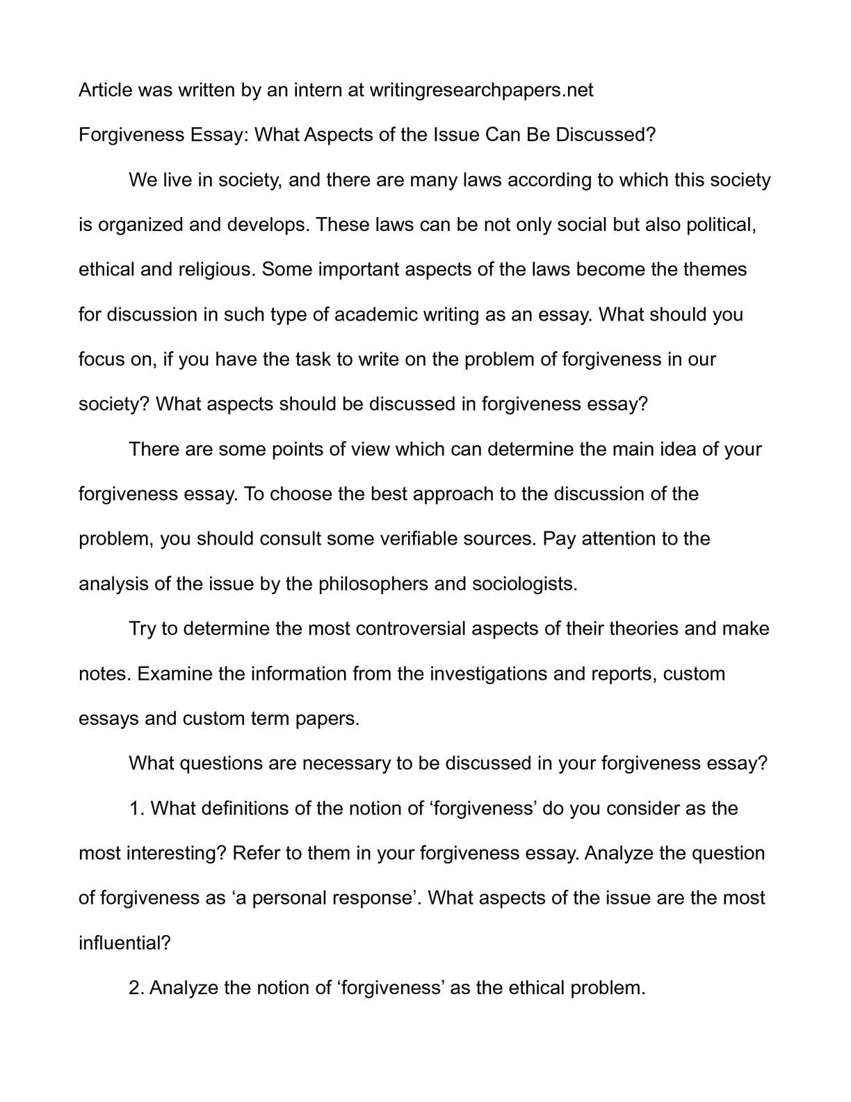 calam atilde copy o forgiveness essay what aspects of the issue can be calamatildecopyo forgiveness essay what aspects of the issue can be discussed