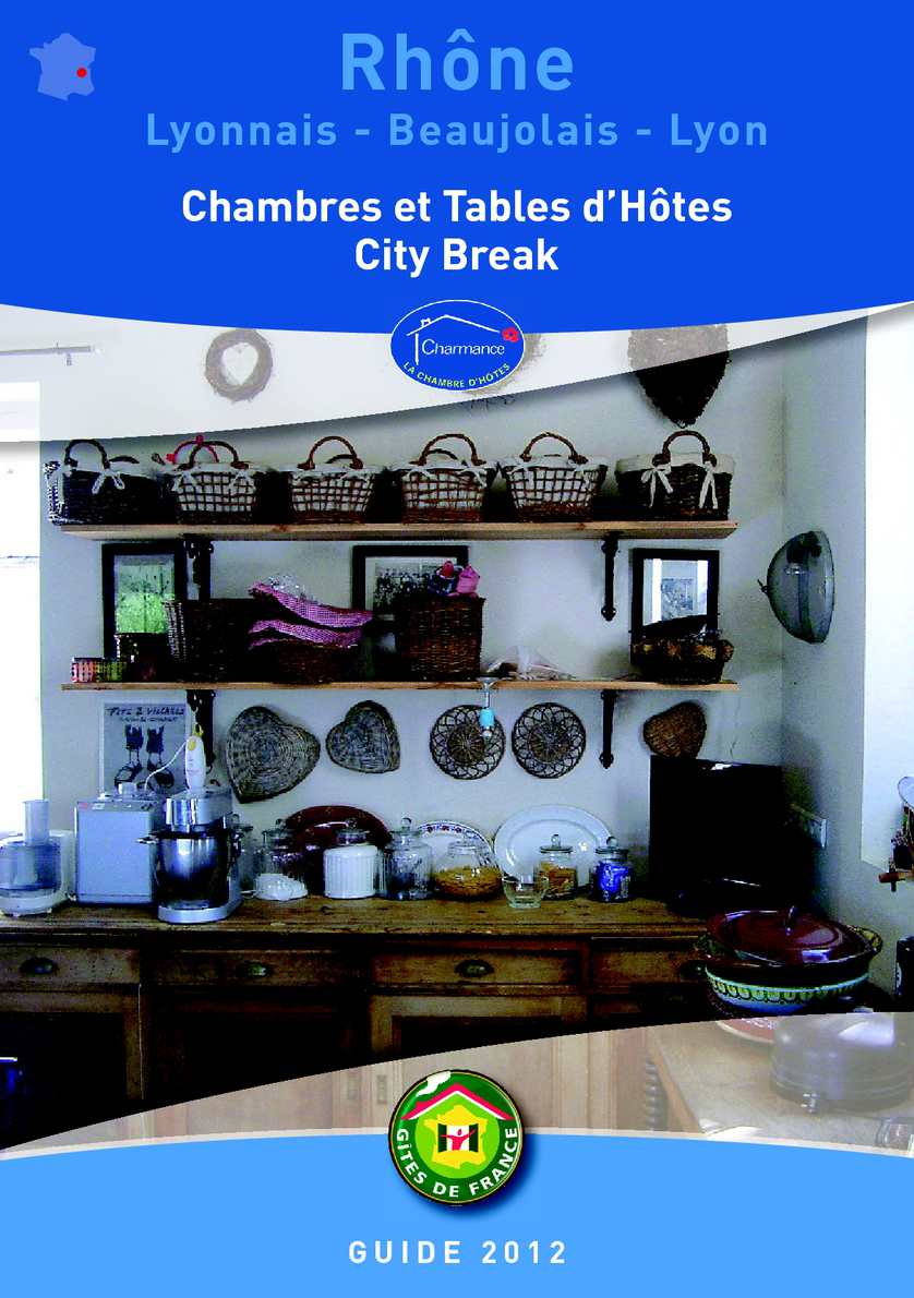 Calam o guide des chambres d h tes et citybreak - Chambres d hotes etretat et environs ...