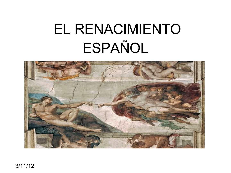 Calaméo - La literatura española del Renacimiento