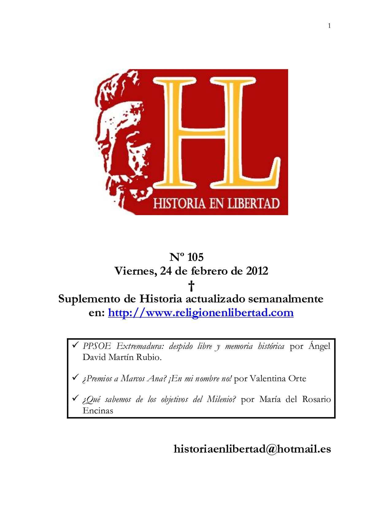 Calaméo - HenL 105_24022012