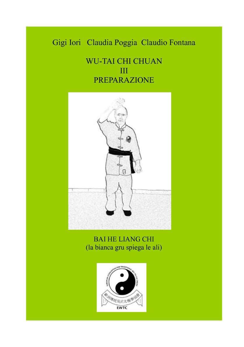 Wu-Tai Chi Chuan - III - Preparazione