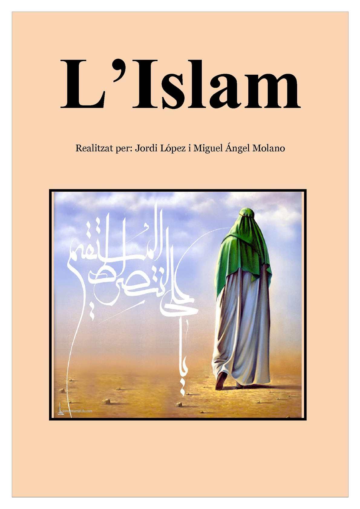 El Món De L'Islam