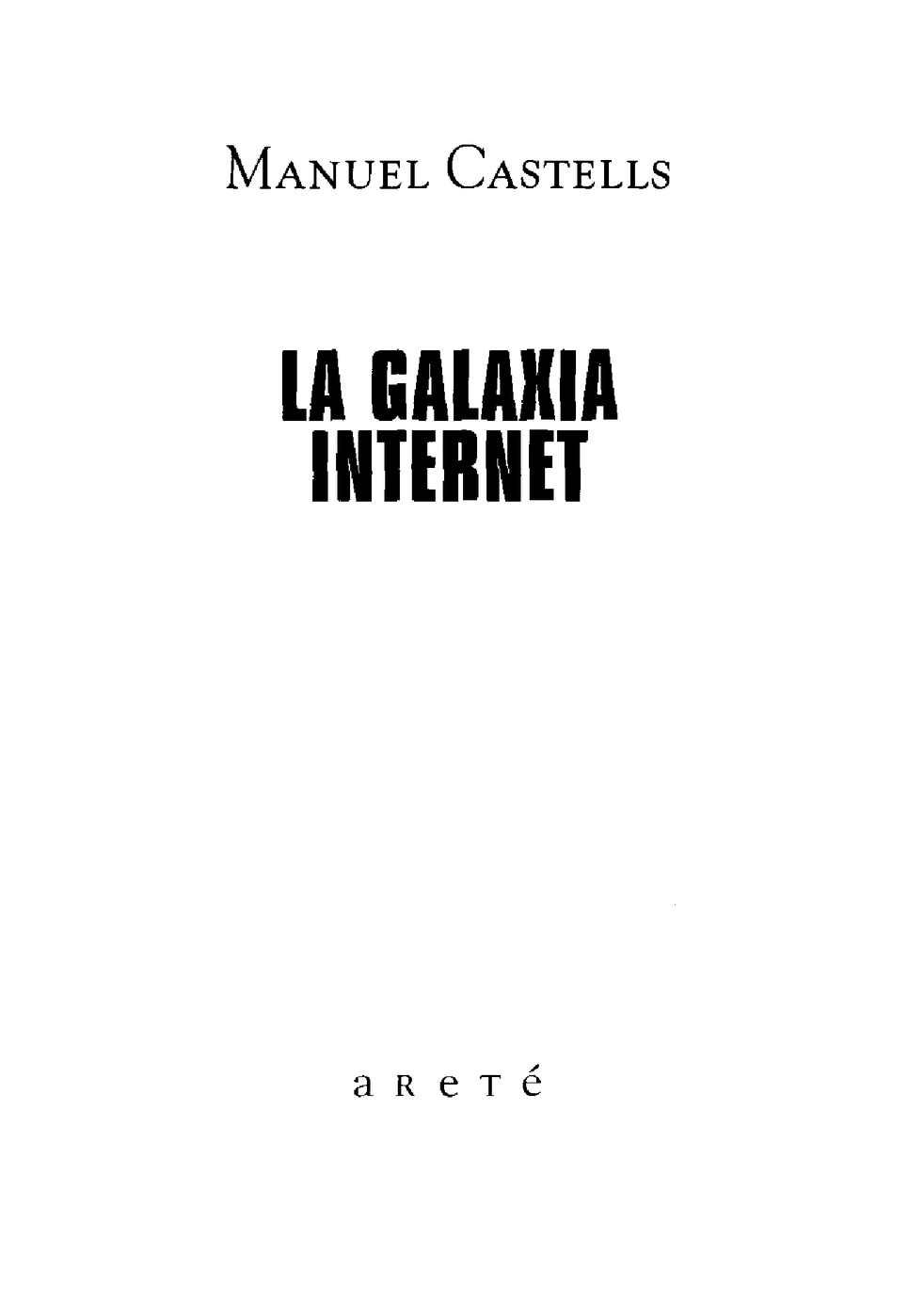 Calaméo - La Galaxia internet