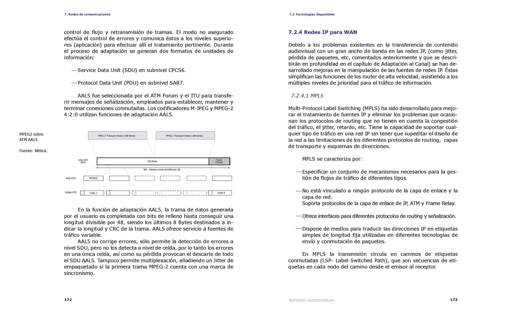 Estudio del ARTE de las tecnologías Audiovisuales - CALAMEO Downloader