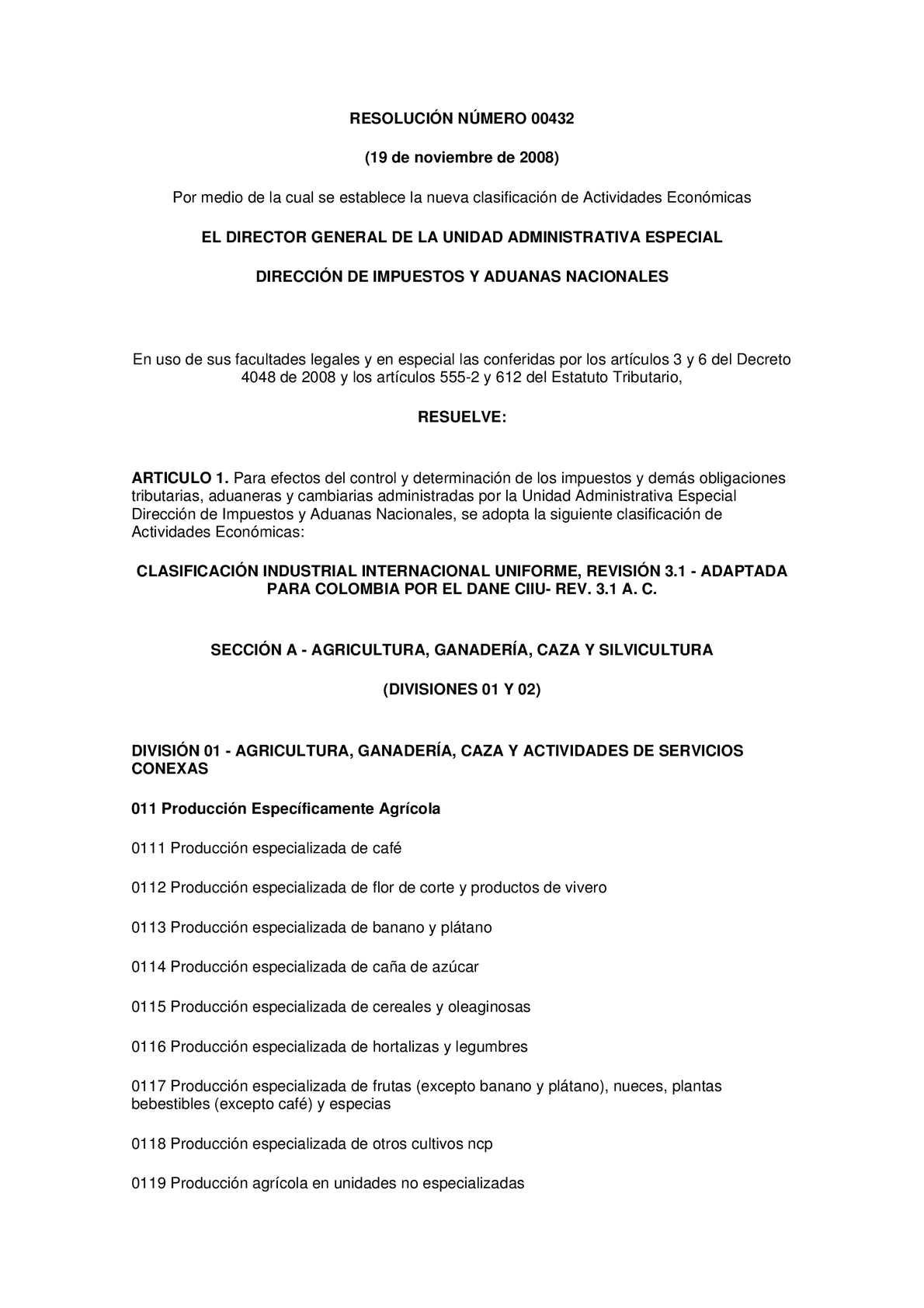 Calaméo - ACTIVIDADES COMERCIALES