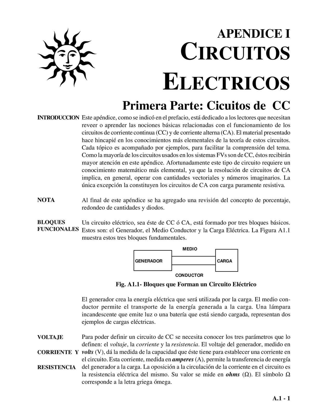 Circuito Cc : Calaméo circuitos eletricos em cc