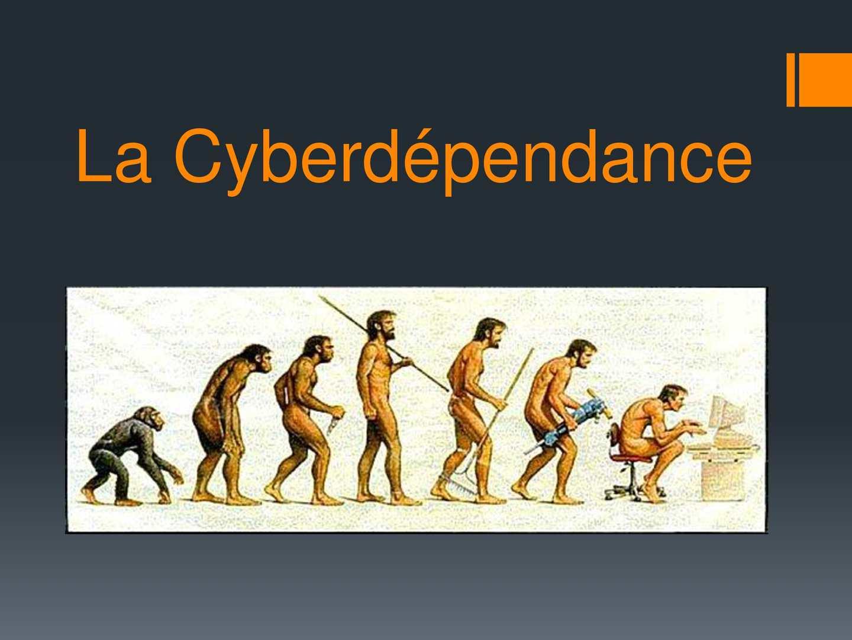 Calaméo - La cyberdépendance le diaporama