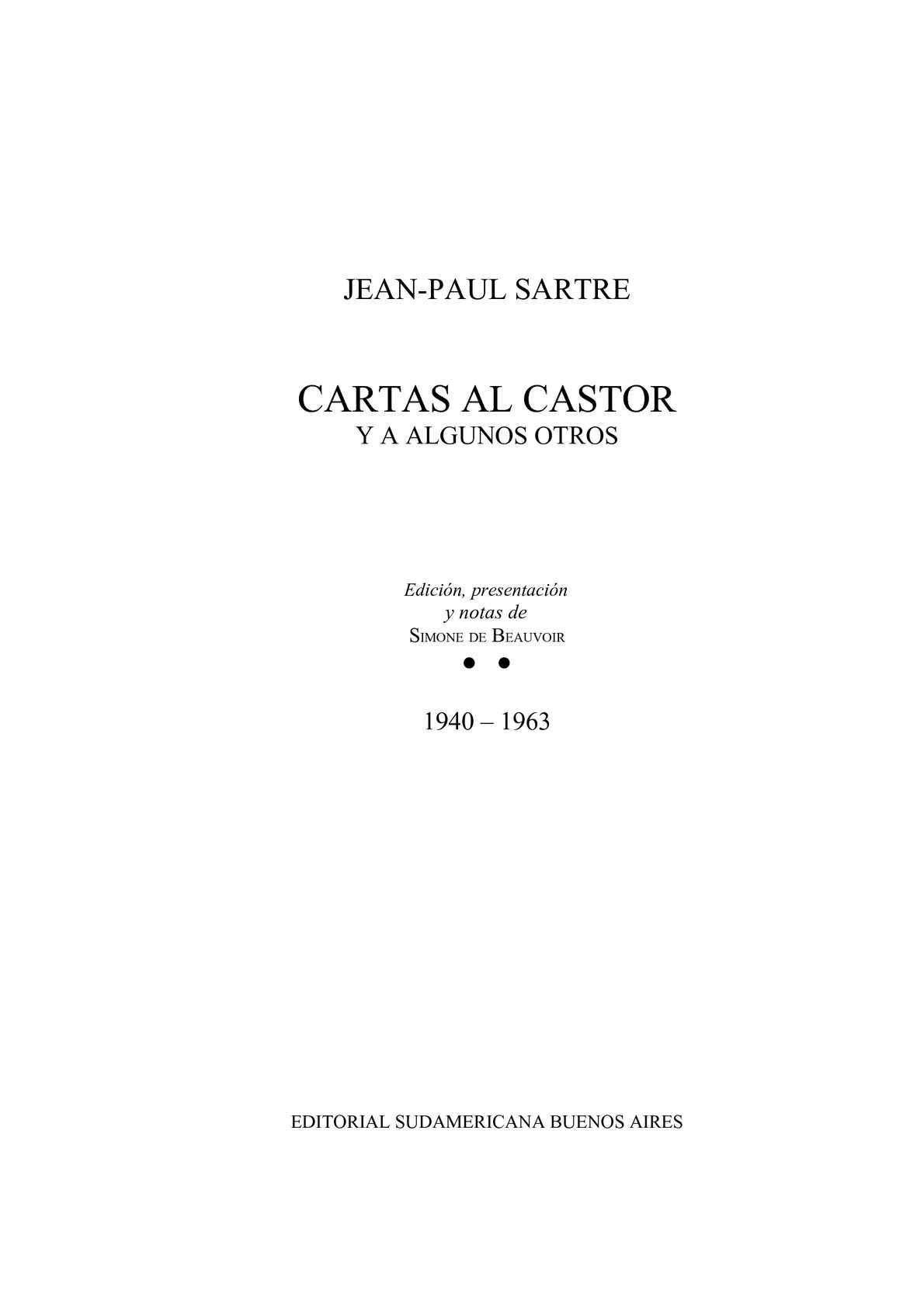 Calaméo - Sartre b99b8d2de3018