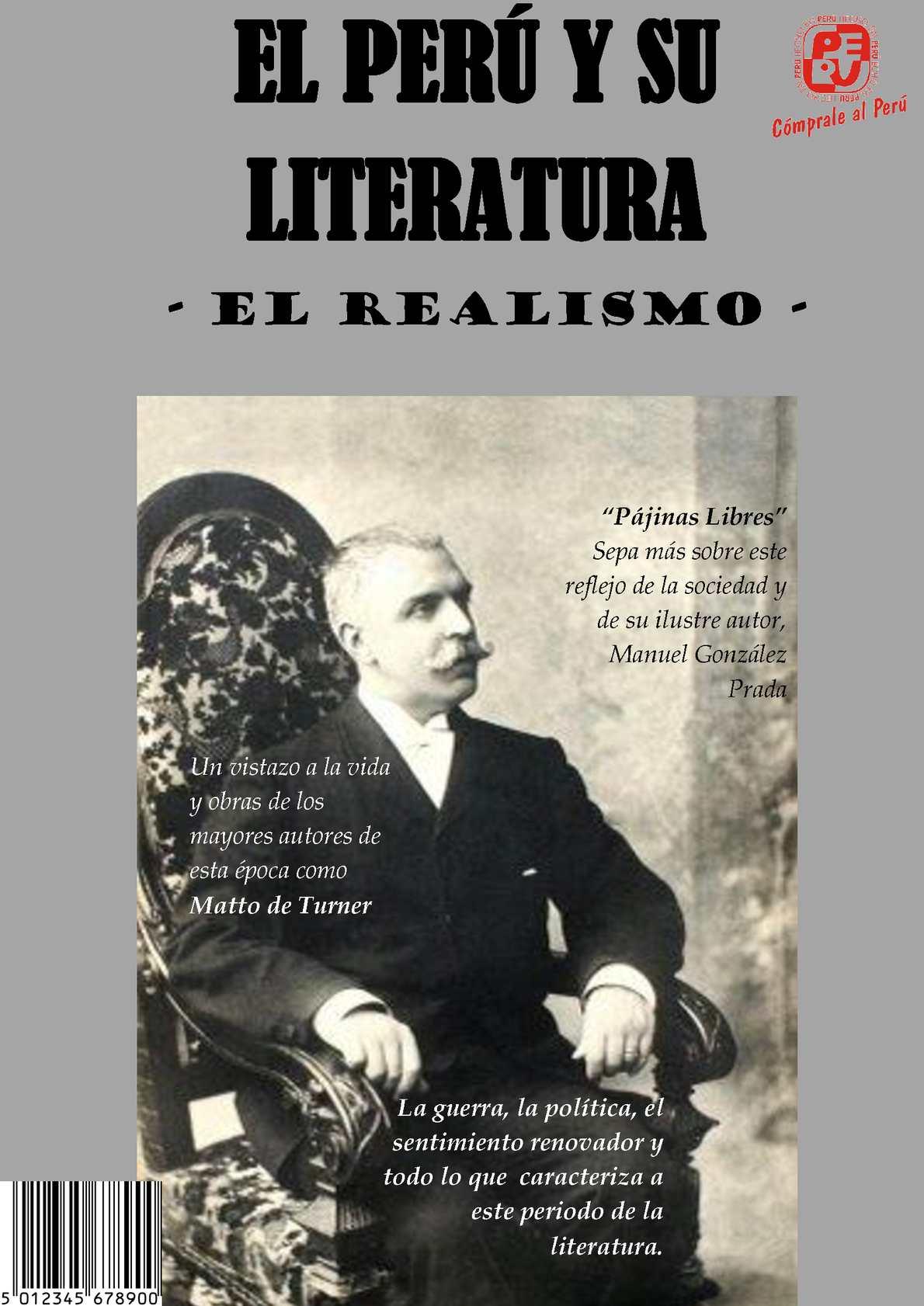 Literatura del Realismo en el Perú