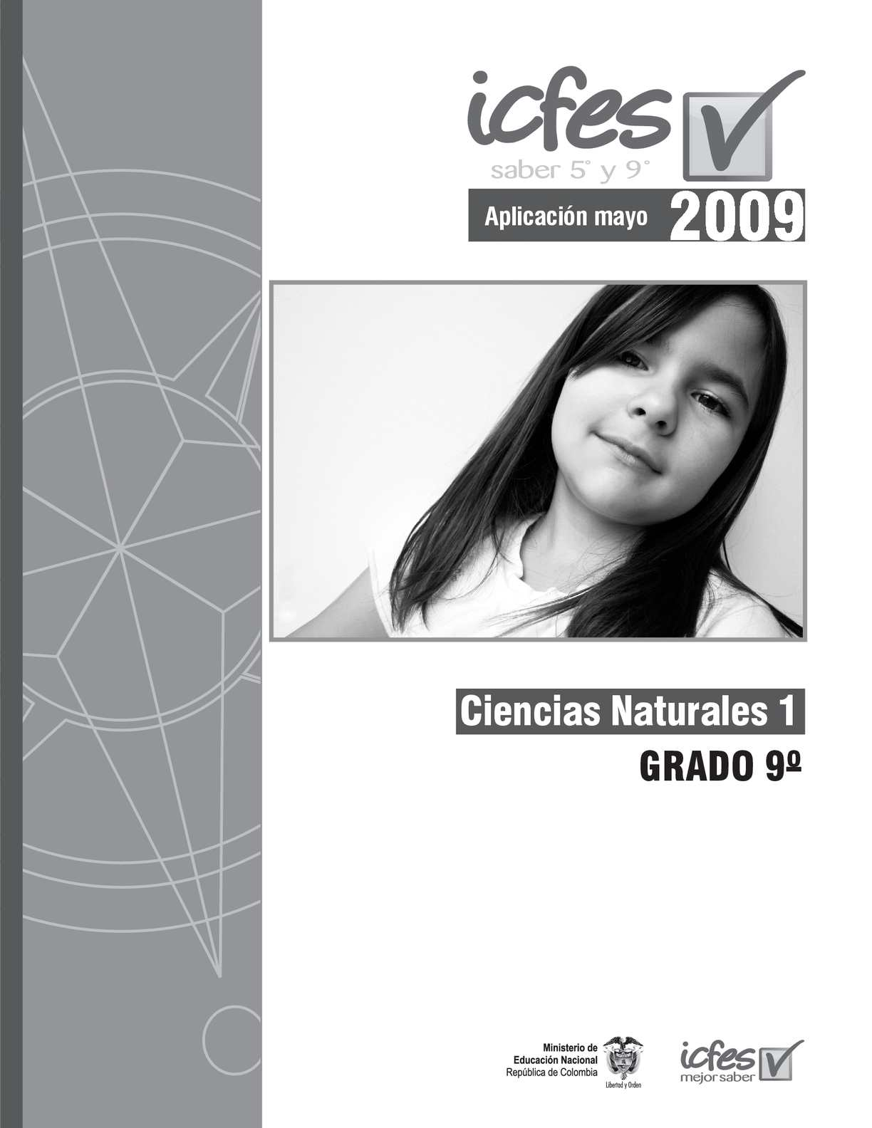 Saber 9-1 Ciencias