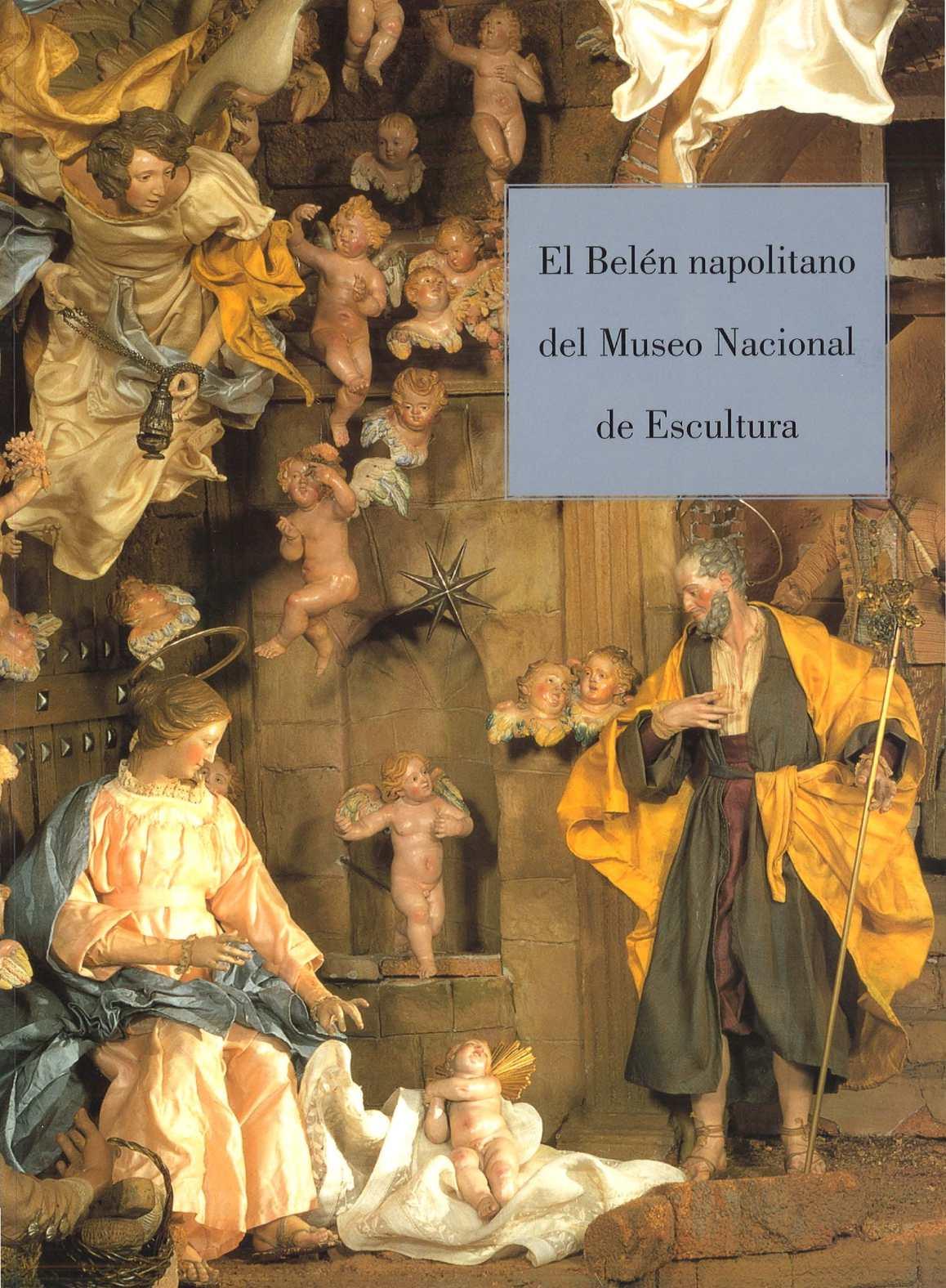 Belén Napolitano del Museo Nacional de Escultura
