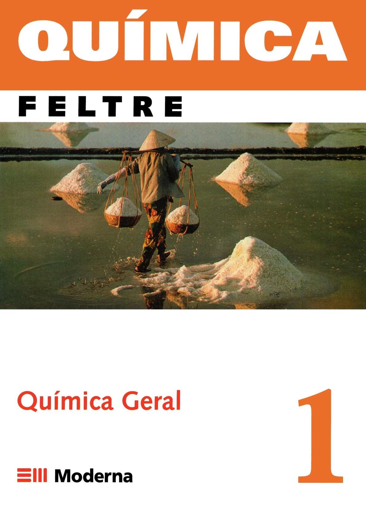 Quimica Feltre - Vol 1
