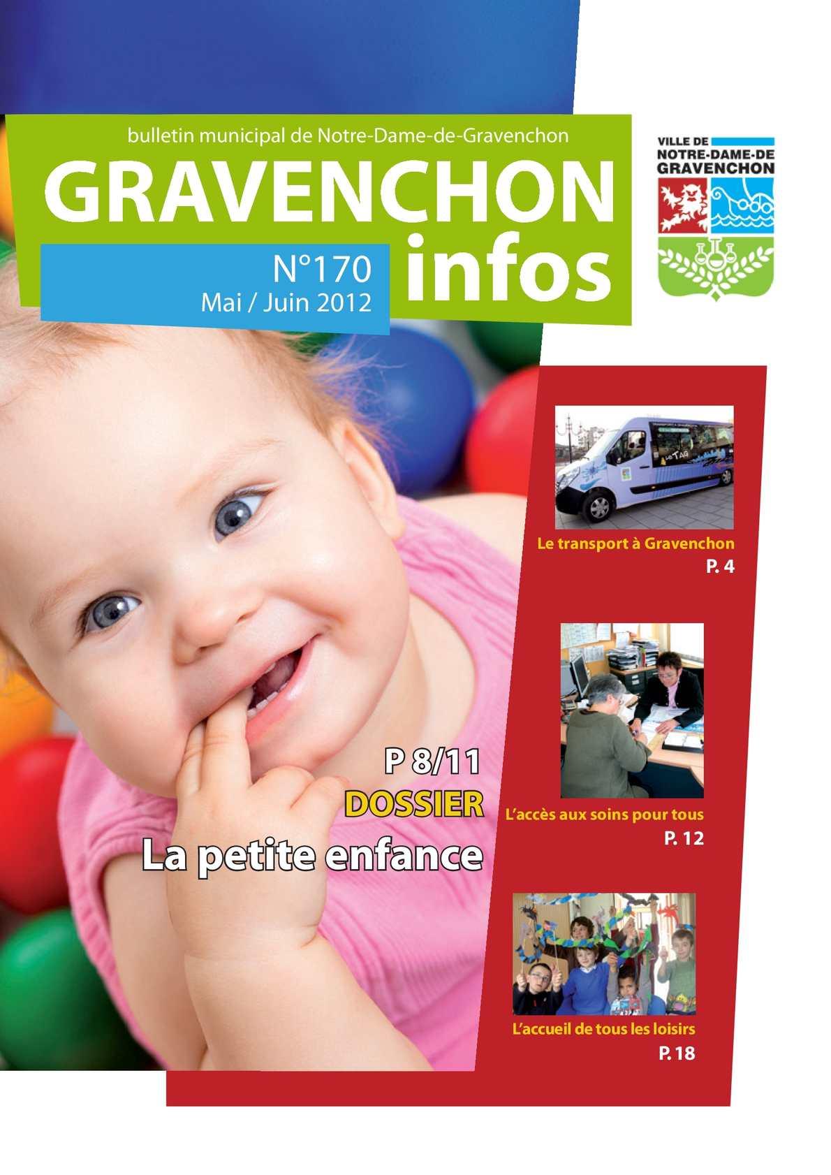 Calam o gravenchon infos 170 - Notre dame de gravenchon piscine ...