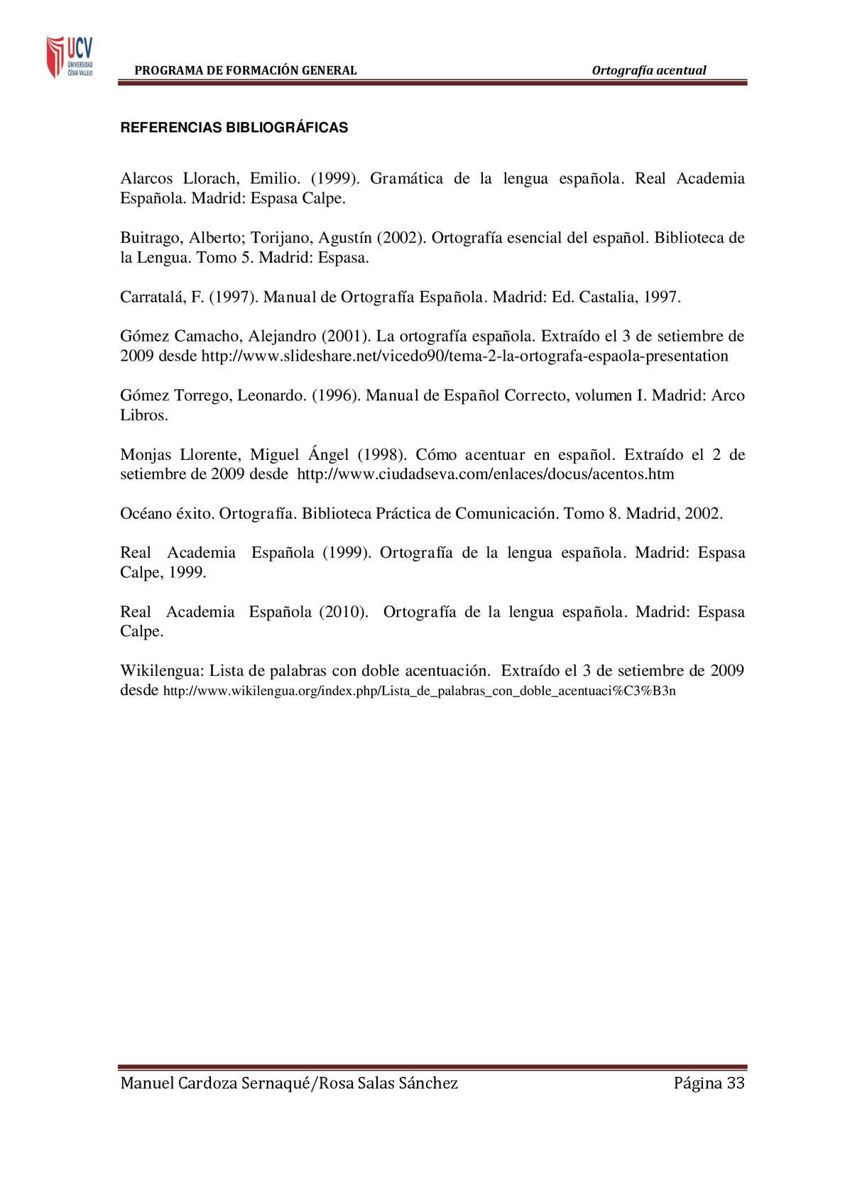 Lujo Reanudar Con Acentos Correctos Regalo - Ejemplo De Colección De ...