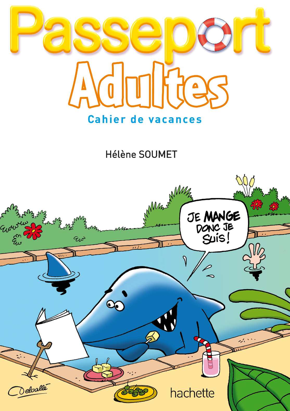 Passeport Adultes énigmes