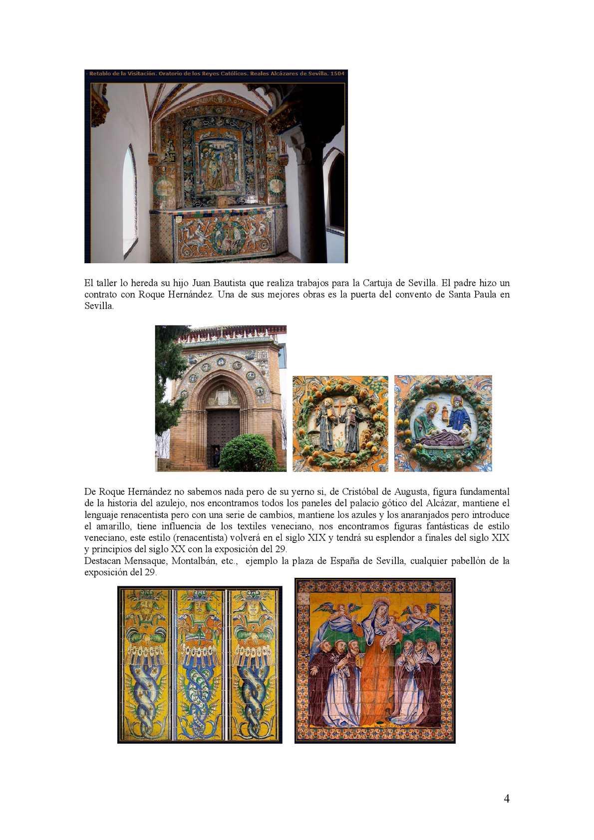 Historia De La Cer Mica Calameo Downloader # Muebles Toscano Cordoba