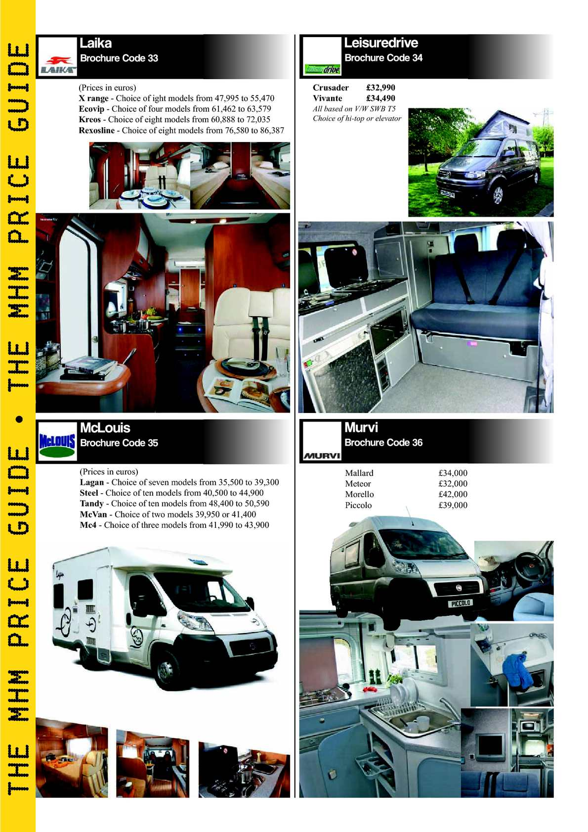 July 2012 motorhome monthly magazine calameo downloader page 75 fandeluxe Gallery