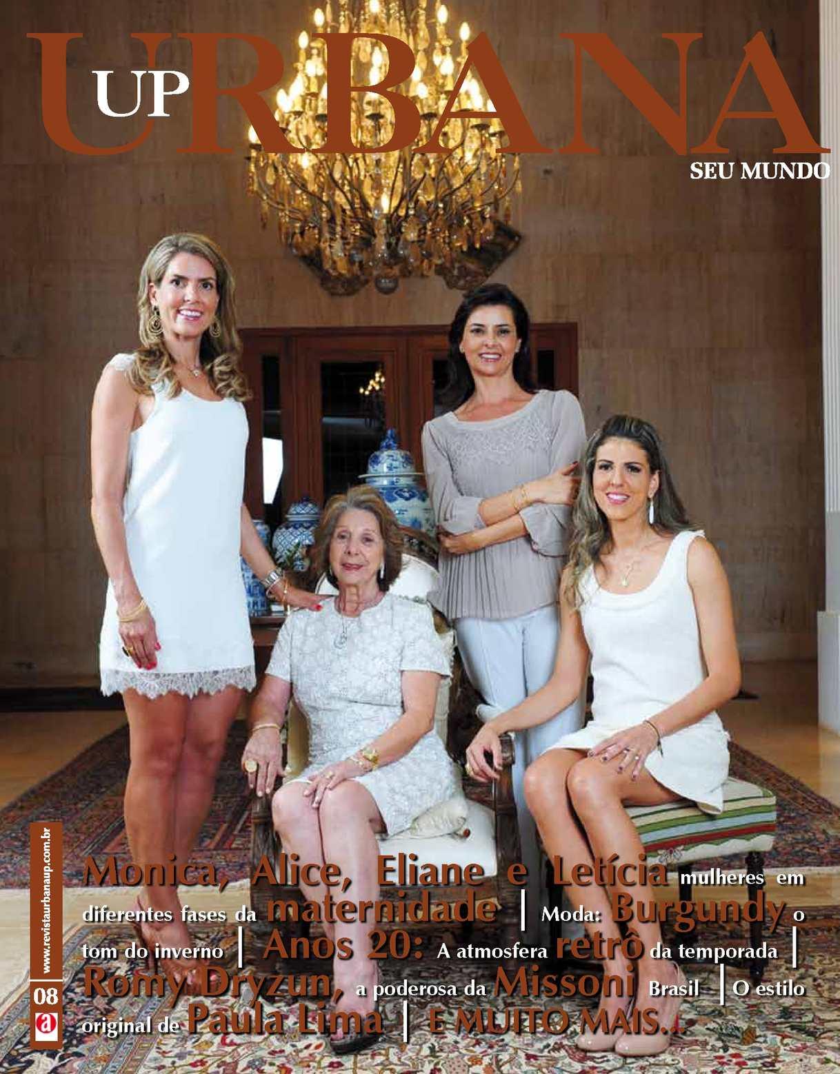664c82165a5 Calaméo - Revista Urbana Up - 8ª edição