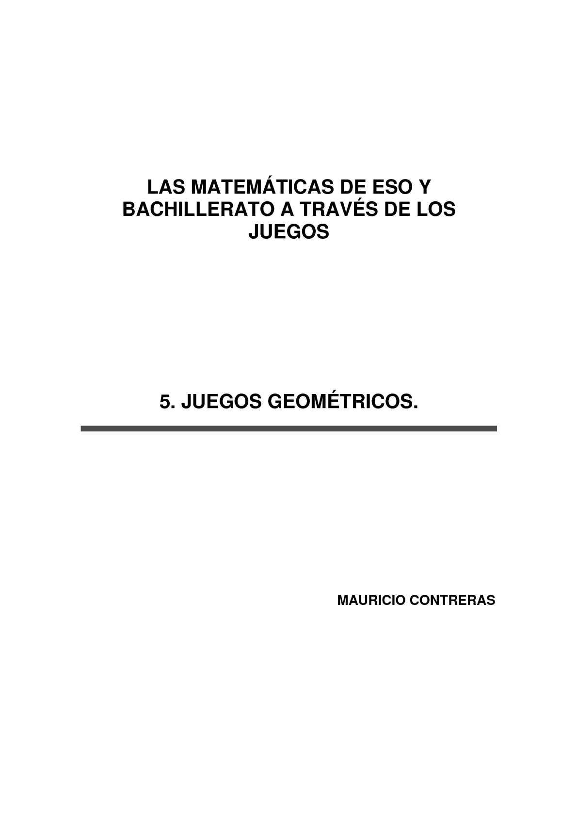 juegos de matematica-.....