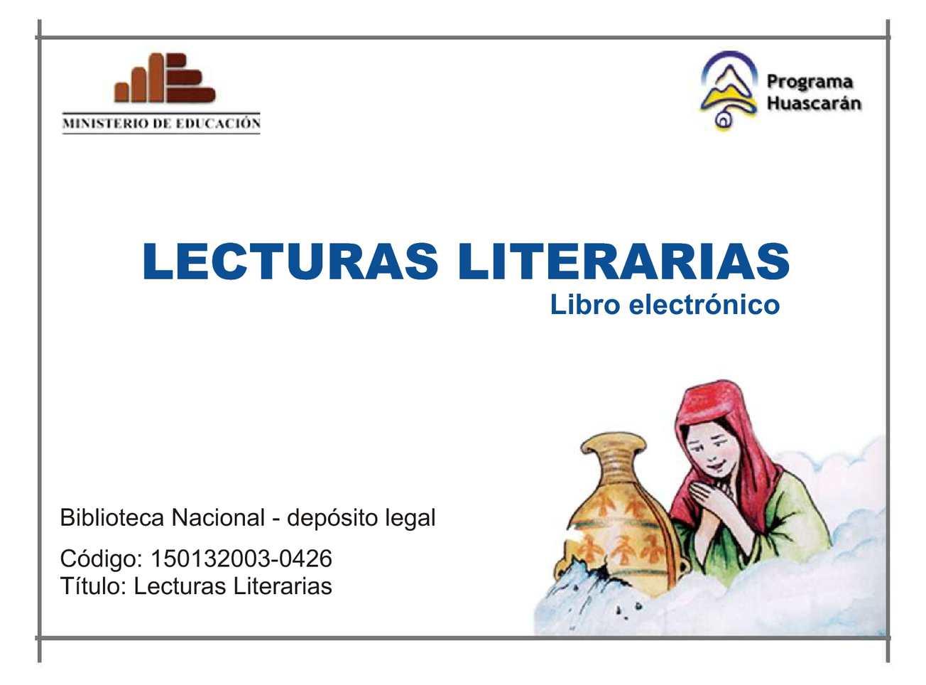 Calaméo - lecturas_literarias