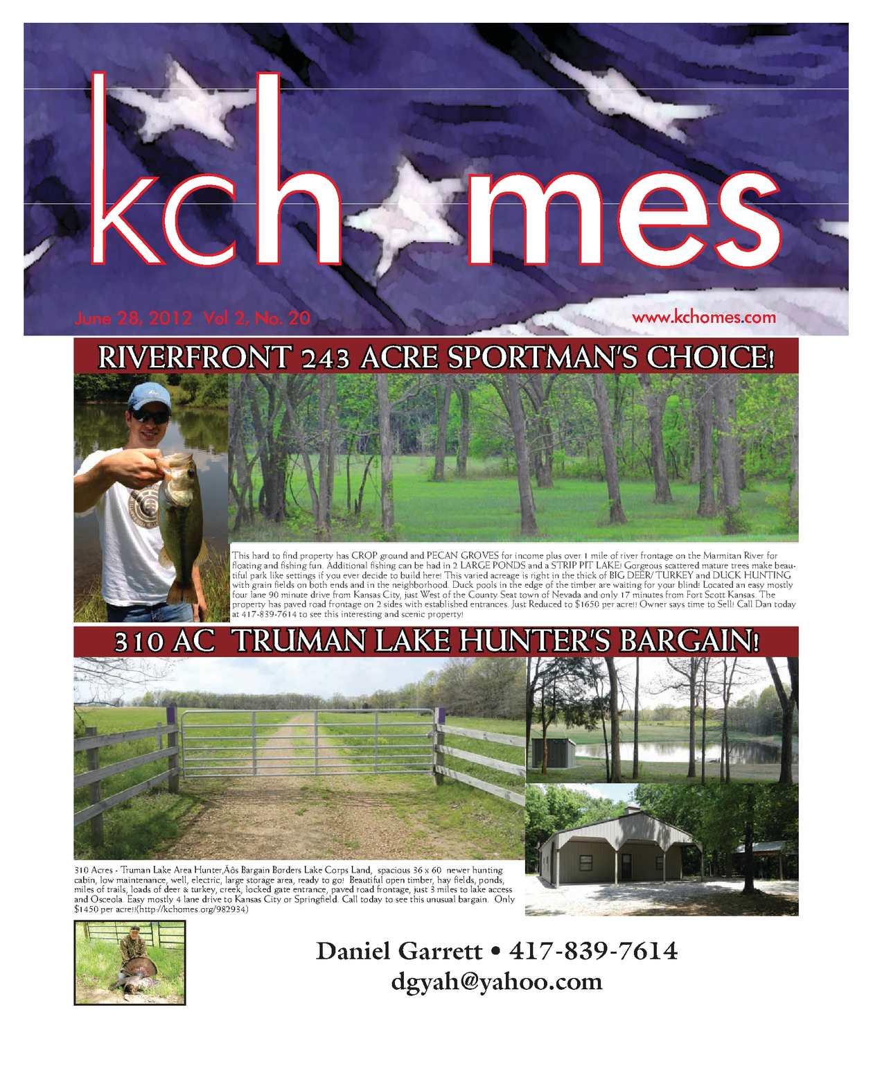 calaméo kansas city homes for sale june 28th 2012