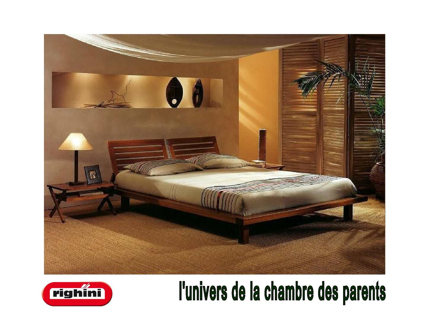 calam o ambiance chambre adultes. Black Bedroom Furniture Sets. Home Design Ideas