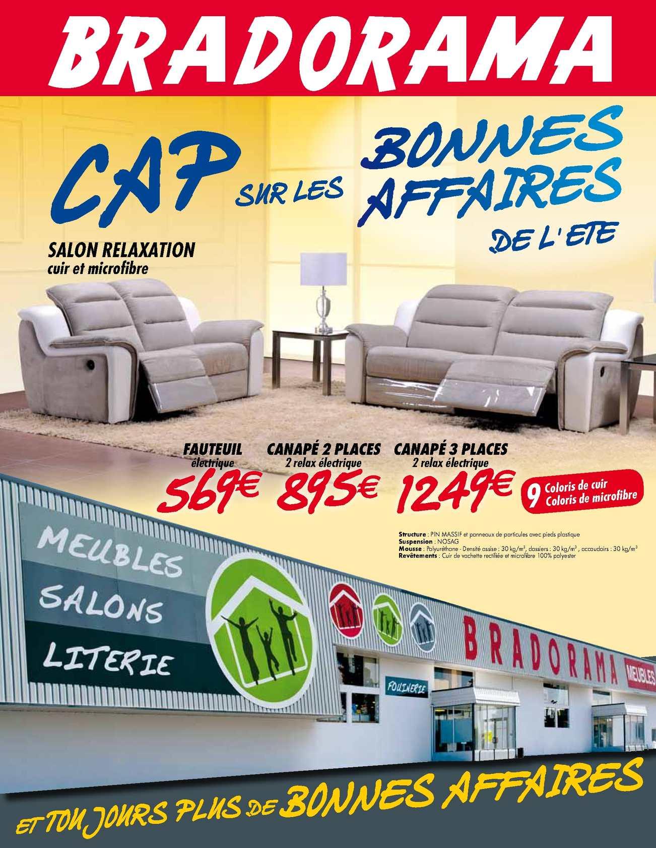 calam o bradorama cap sur les bonnes affaires de l 39 et valable jusqu 39 au 11 ao t 2012. Black Bedroom Furniture Sets. Home Design Ideas