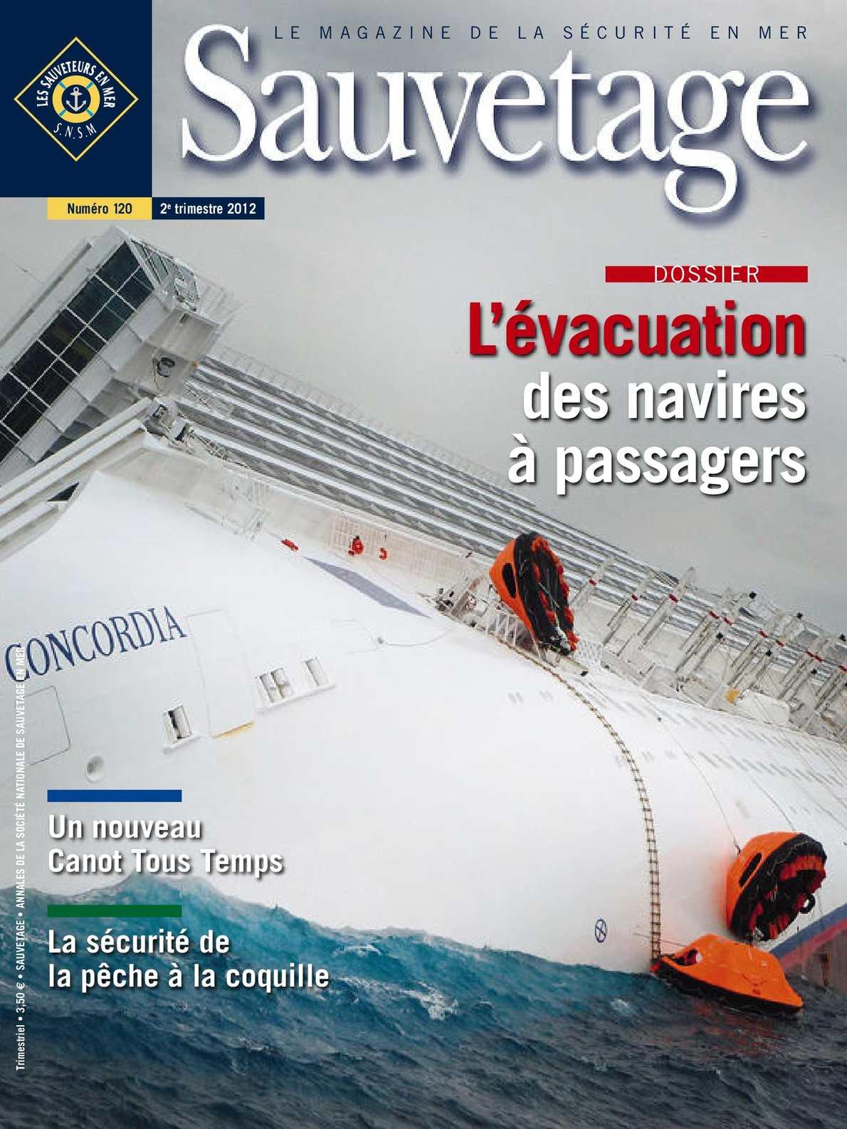c86ae47f472 Calaméo - Magazine Sauvetage N°120