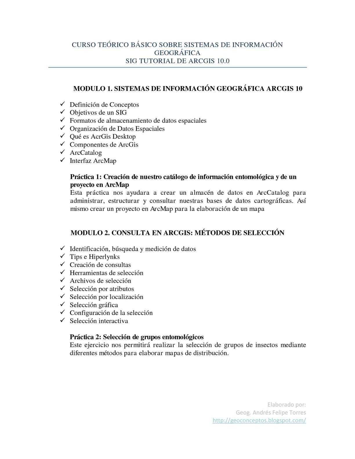 Calaméo - CURSO TEÓRICO BÁSICO SOBRE SISTEMAS DE INFORMACIÓN ...