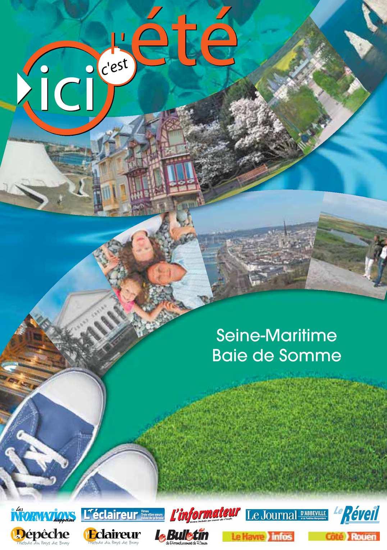 e2278d80a04b02 Calaméo - Guide été 2012 - Seine Maritime - Baie de Somme