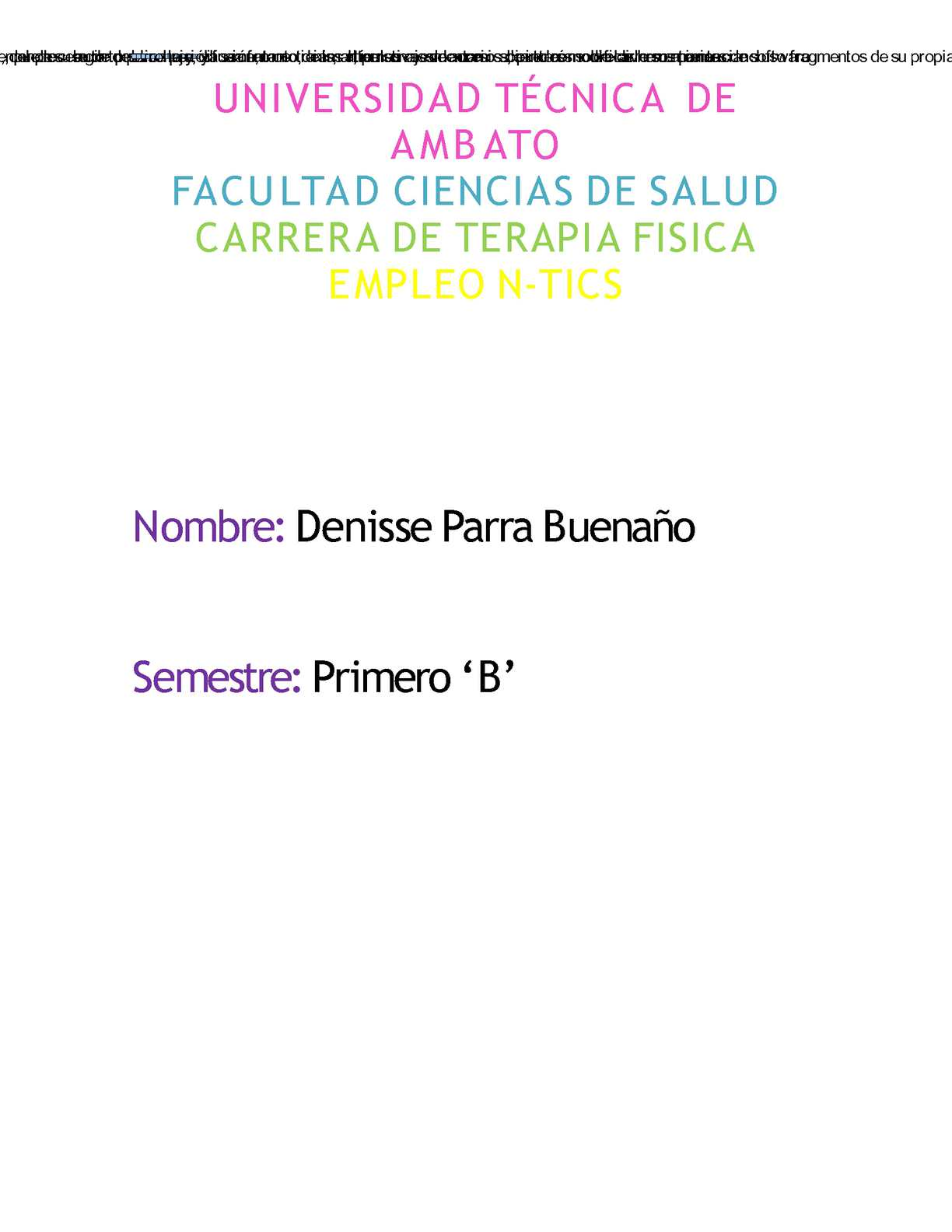 Calaméo - Informe general de Empleo NTIC