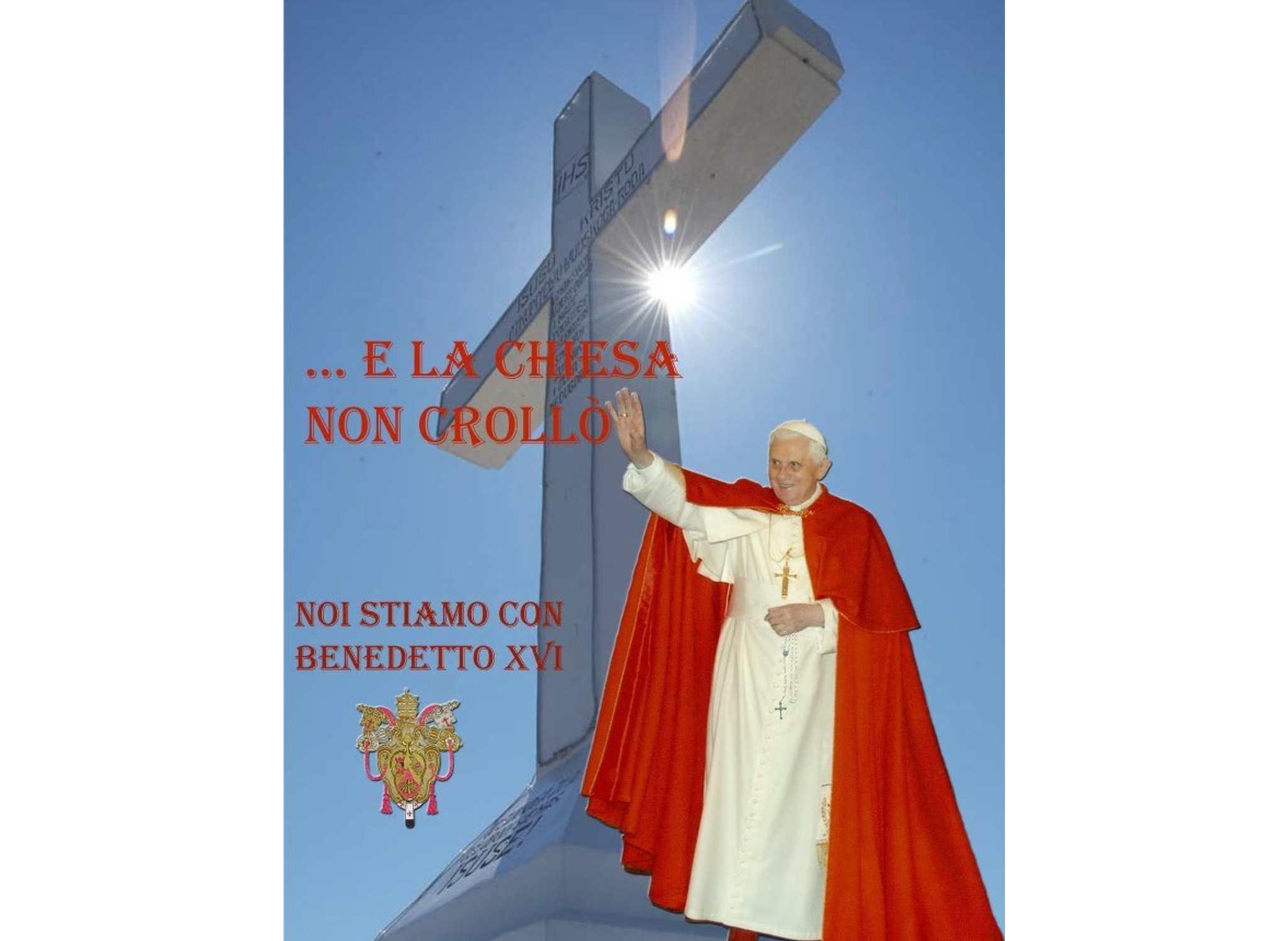 """"""" Enrico Bianco, gli Evangelici Pentecostali,e le """" ricchezze"""" del Vaticano"""