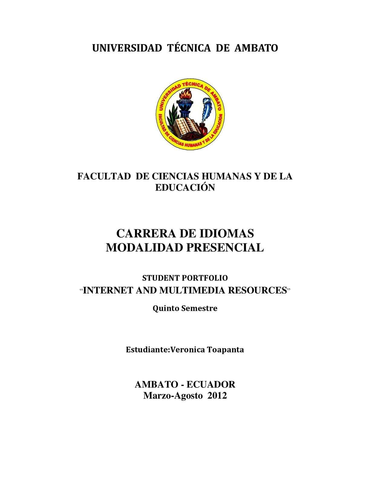 Calaméo - ST.PORTFOLIO.INTERNET multimedia
