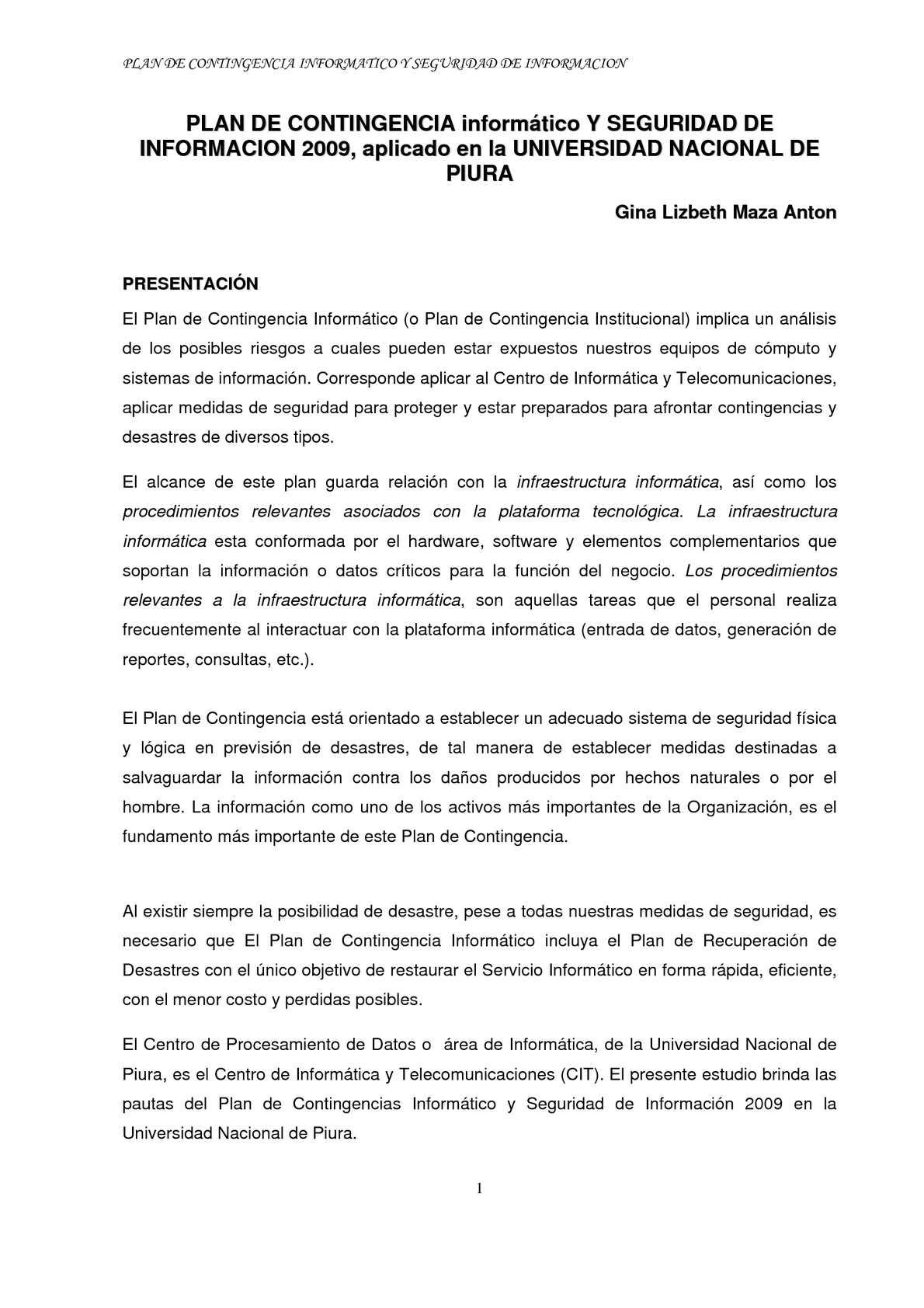 Calaméo - Auditoria y seguridad informática