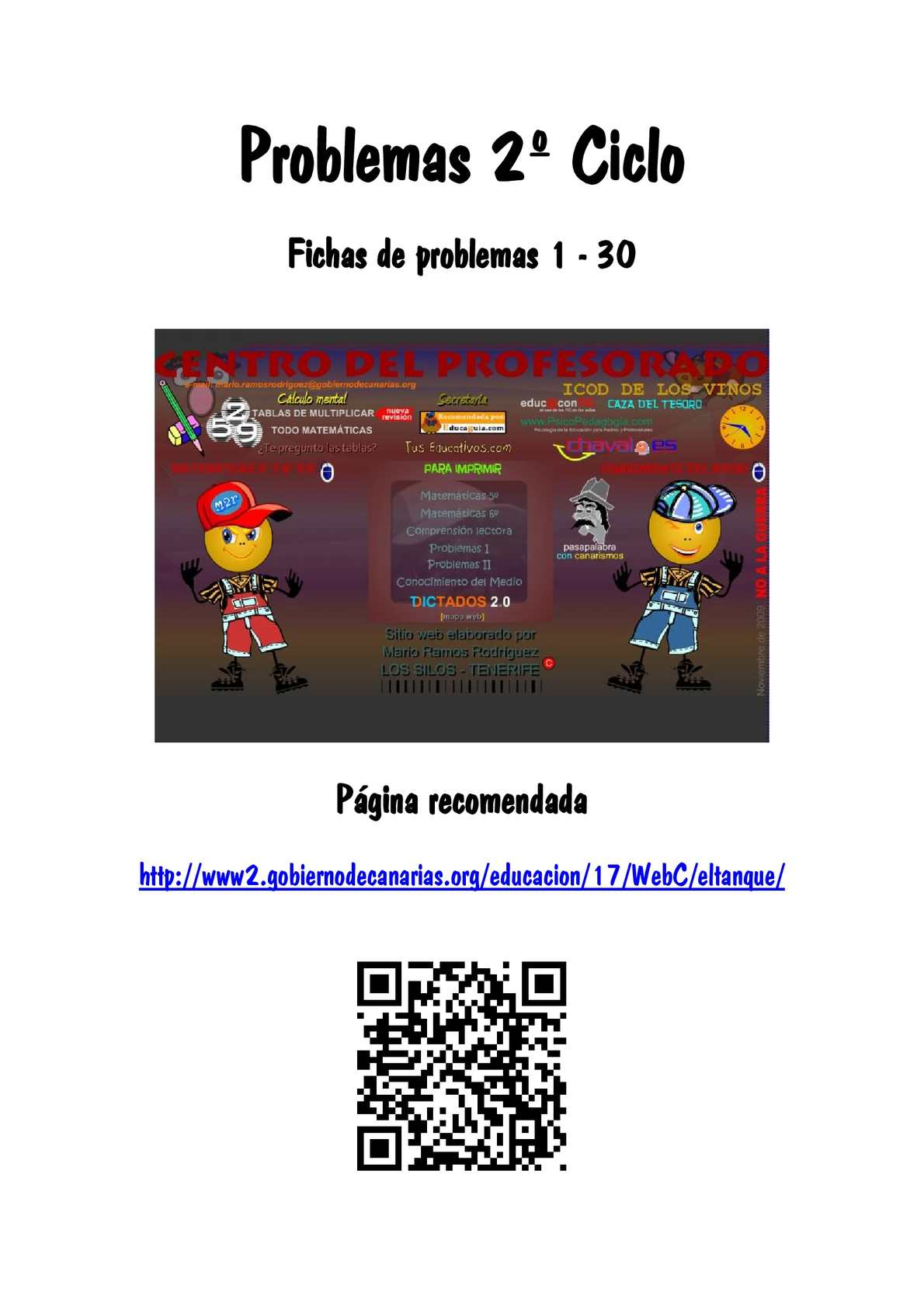 2ºC.Fichas1-30