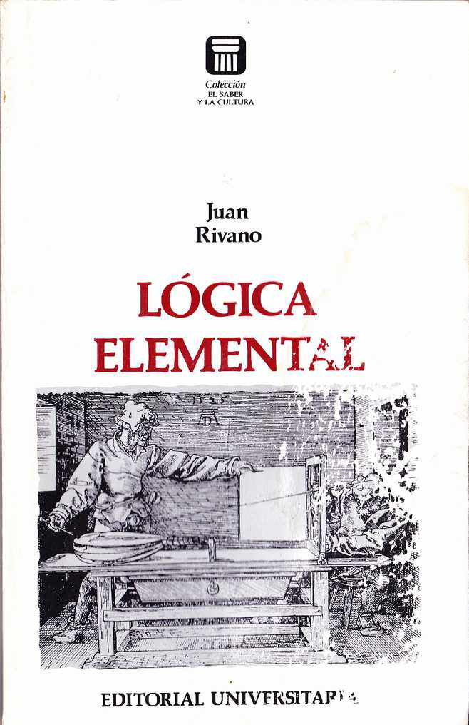 LOGICA ELEMENTAL